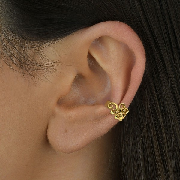 Piercing nó tibetano