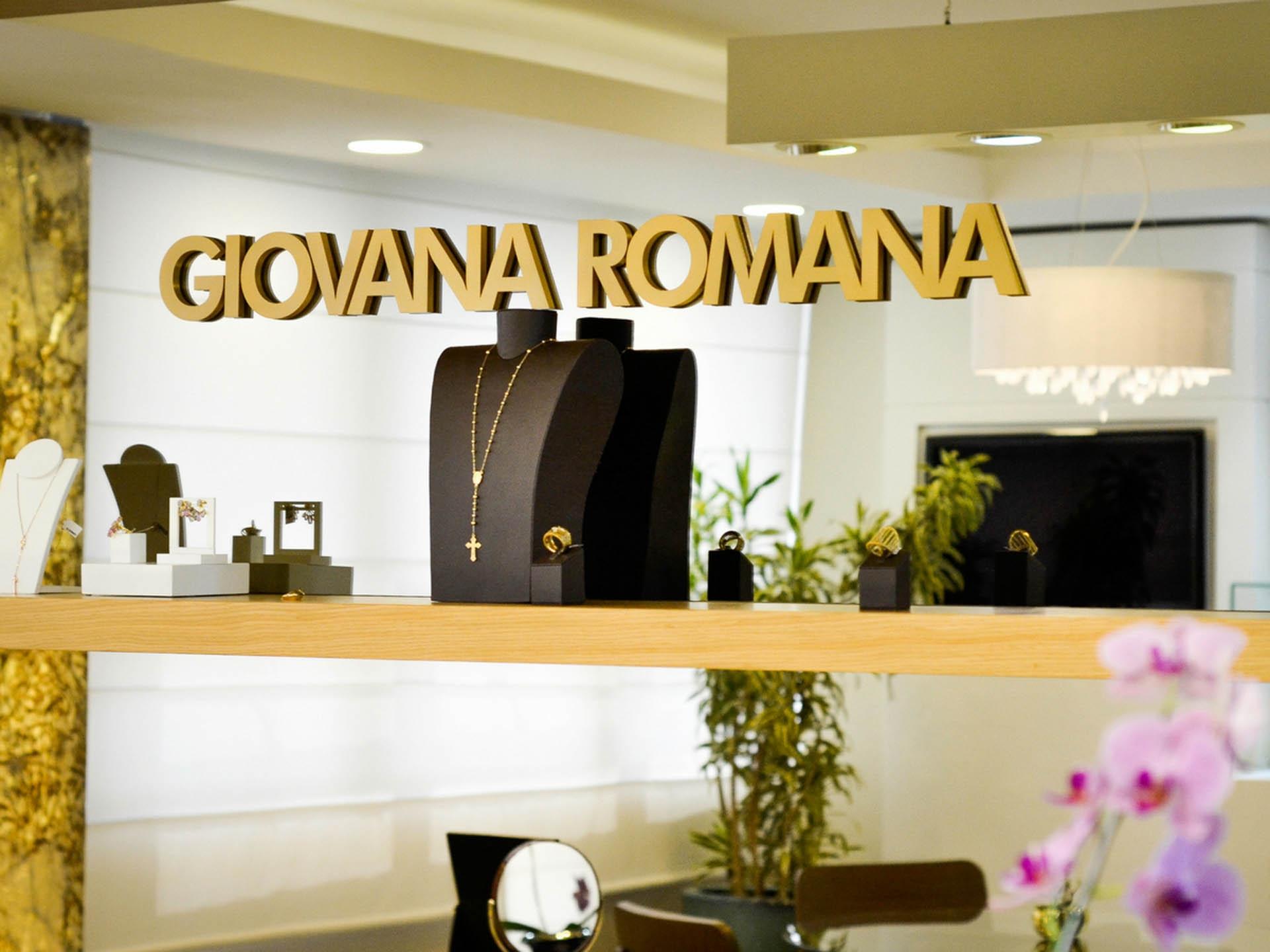 Giovana Romana